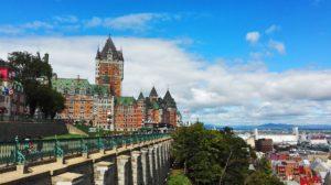Old Quebec by Aurusdorus
