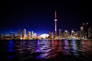 Toronto by StockSnap